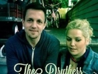 The Druthers, Pretty Gritty
