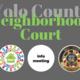 Neighborhood Court Info Meeting