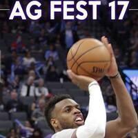Ag Fest 17