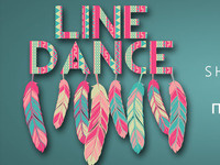 Line Dance: Showcase of the Arts