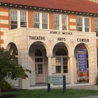 Burnette Studio Theatre