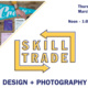 Skill Trade: Design and Photography