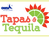 OMSI After Dark: Tapas and Tequila