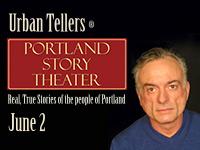 Urban Tellers® Live Storytelling