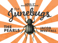 The Junebugs - Single Release Show