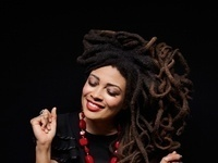 Valerie June: The Order of Time Tour