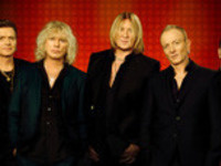 Def Leppard, Poison and Tesla