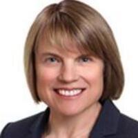 Women in Finance Keynote Speaker - Susan Baker