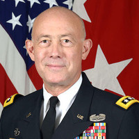 Lt. Gen. Charles Luckey: Professionalism and Readiness