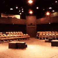 Bartlett Theatre (Rockefeller Arts Center)