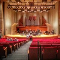 Rockefeller, King Concert Hall