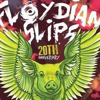 Floydian Slips 20th Anniversary