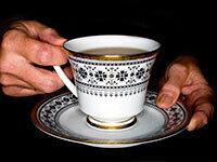 Tea: Myth and Medicine