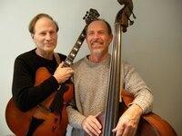 Anson Wright & Tim Gilson