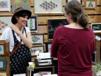 Crafty Wonderland Holiday Art + Craft Market