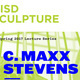 Sculpture Department: Visiting Artist, C. Maxx Stevens