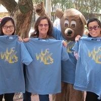 UC Walks Day
