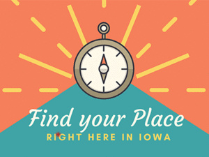 Social Inclusion Interactive Session: Right Here in Iowa