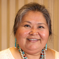 """Arts and Humanities Colloquium:  """"Navajo Blessingway Stories"""""""
