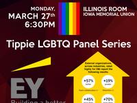 Tippie LGBTQ Panel Series
