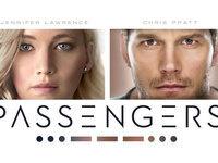 CAB Presents: Passengers