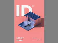 Industrial Design Senior Exhibition