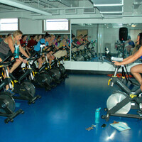 Cycling Fusion Certification Workshop