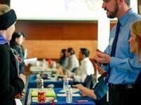 UNR Part-Time Job & Internship Expo