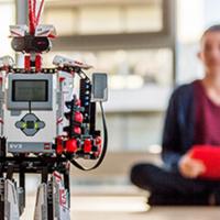 Omega Robotics Workshop
