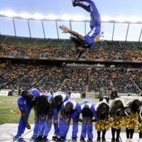 CANCELLED: Chicago Boyz Acrobatic Team