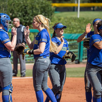 Delaware Softball vs. Towson