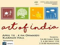Art of India 2017