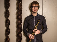 Guest Artist Recital - Phil Pierick, saxophone and Kurt Galván, piano
