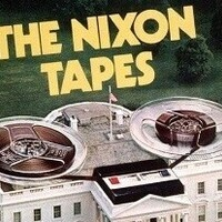 Secondary School Teacher Workshop - The Nixon Tapes