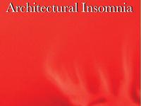 """""""Architectural Insomnia"""", Rachel Poe MFA Exhibition"""