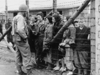 Holocaust Remembrance: Survivors and Liberators
