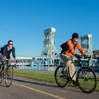 Lunch and Learn: Nuts and Bolts of Commuting by Bicycle
