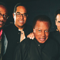 "Wayne Shorter Quartet: ""The Unfolding"""