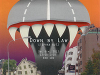 Down by Law, Lecture by Stephan Rutz