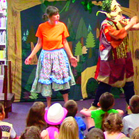 Activated Story Theatre!