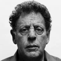 An Evening With Philip Glass