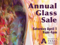 2017 Annual Glass Sale