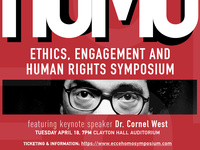 ECCE HOMO (This is a Human!) Symposium