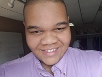 Student Recital: Lorenzo Johnson, Jr. (voice: tenor)