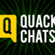 Quack Chats: 'A' is for astronaut - How Neil Armstrong helps us understand speech