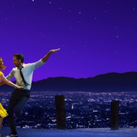 Film Board Presents La  la land