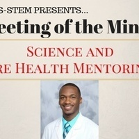 SSS-STEM: Pre-Health Meeting of the Minds