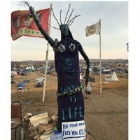 Ethnographic Explorations of #NODAPL with Dr. Dana Powell, Appalachian State University
