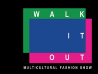 Walk It Out Multicultural Fashion Show