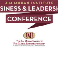 Jim Moran Institute Business & Leadership Conference